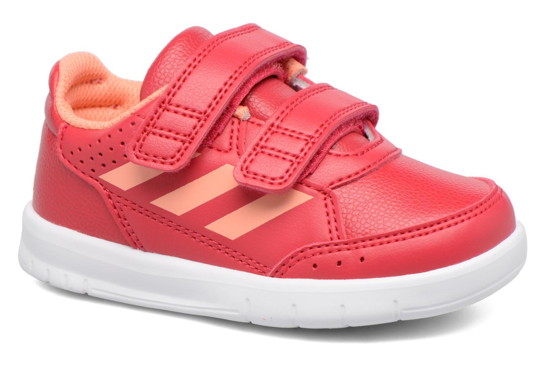 Baskets Adidas Performance Altasport Cf I Rose vue détail/paire