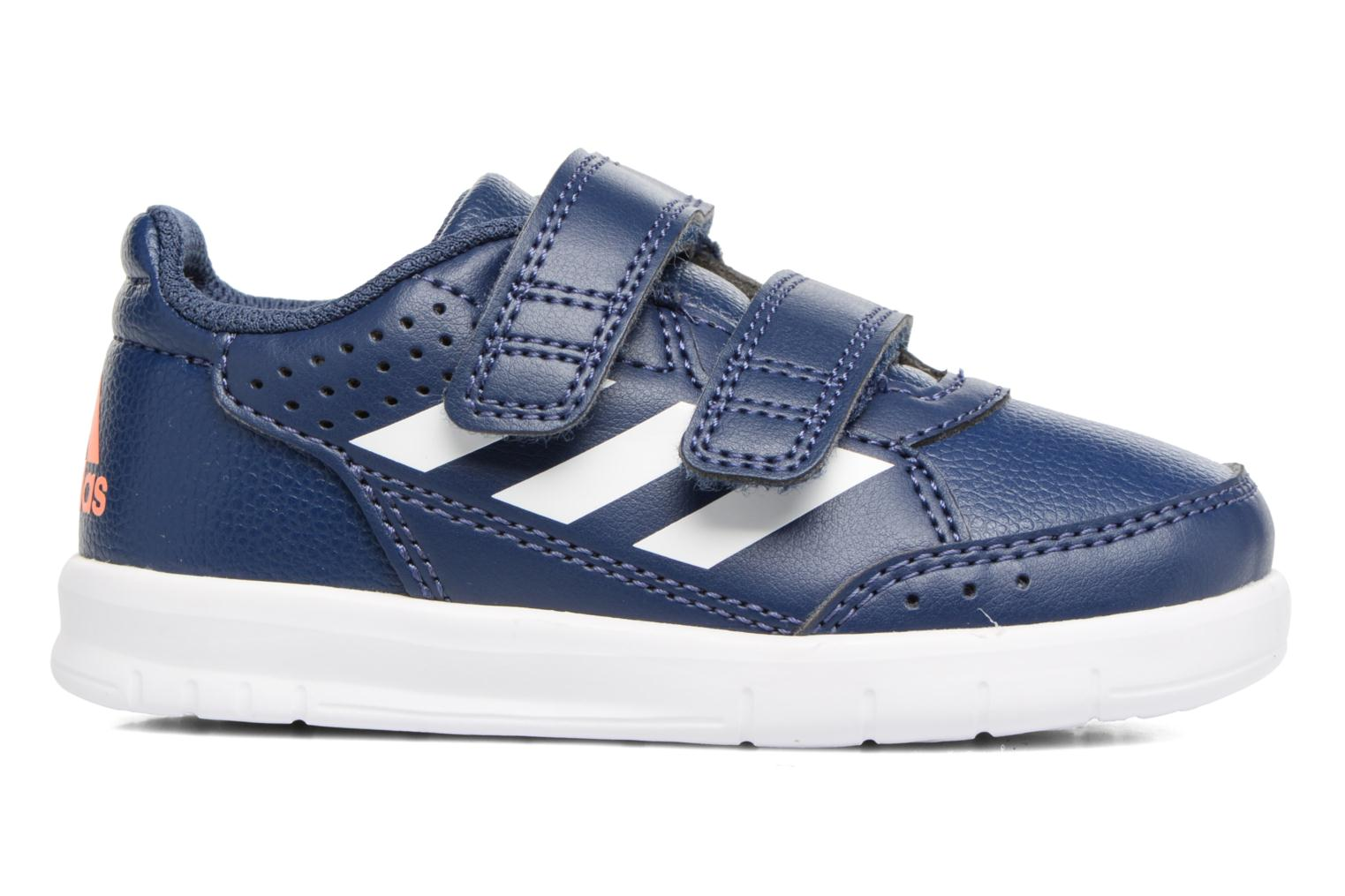 Trainers Adidas Performance Altasport Cf I Blue back view