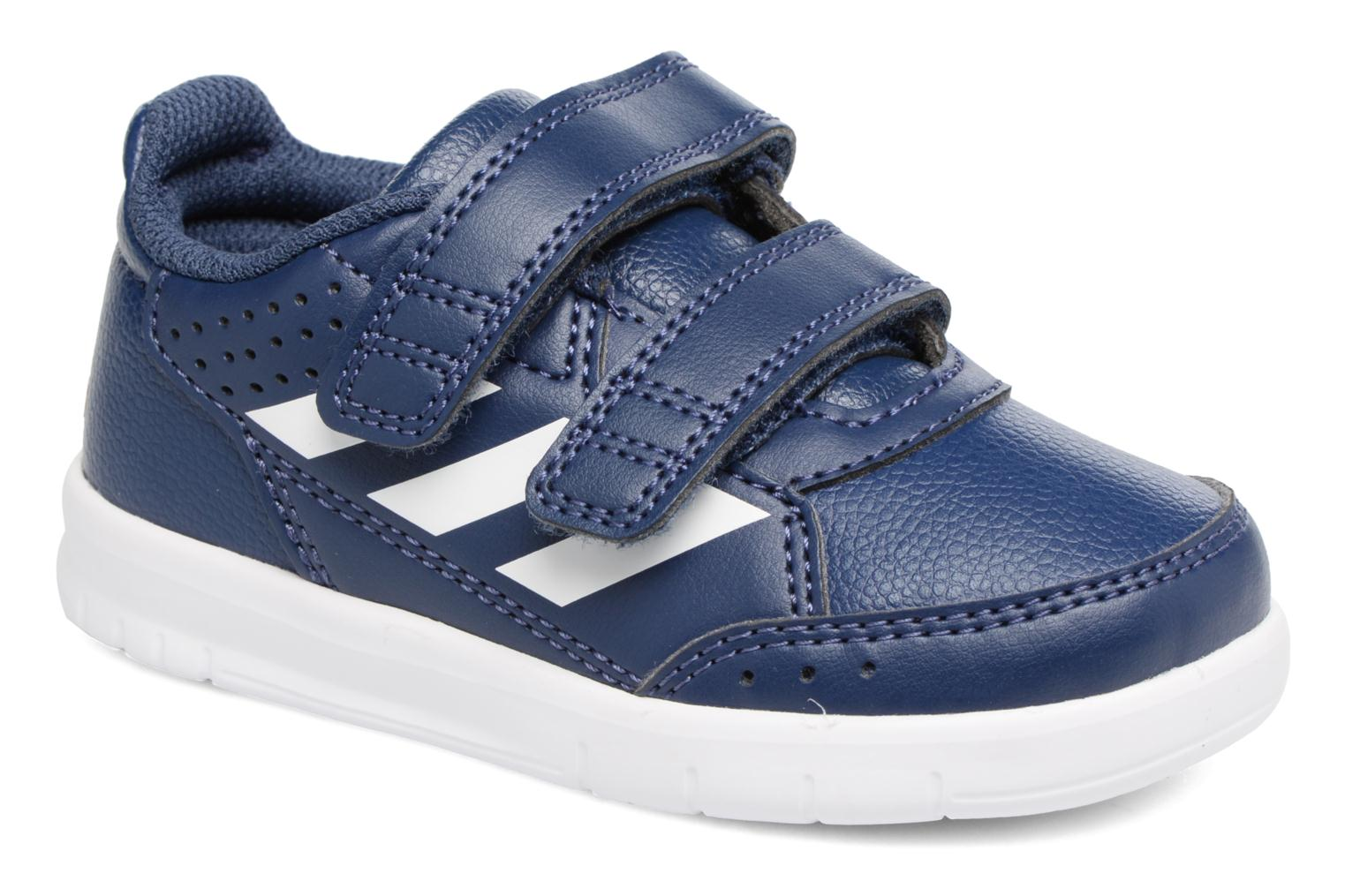 Trainers Adidas Performance Altasport Cf I Blue detailed view/ Pair view