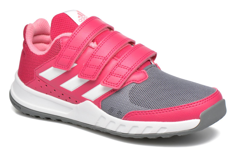Sneaker Adidas Performance Fortagym Cf K rosa detaillierte ansicht/modell