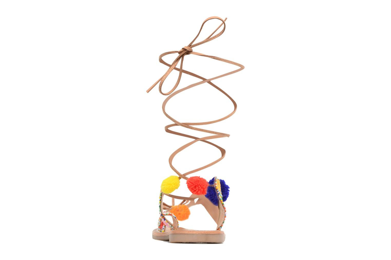 Orea Multicolor