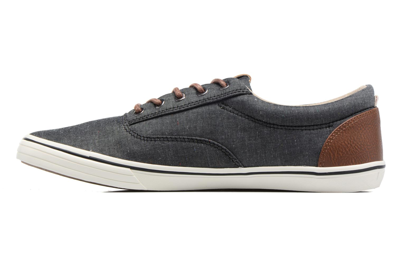 Baskets Jack & Jones JFW Vision Chambray Bleu vue face
