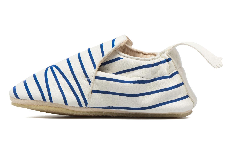 blublu Marin Blanc/Encre