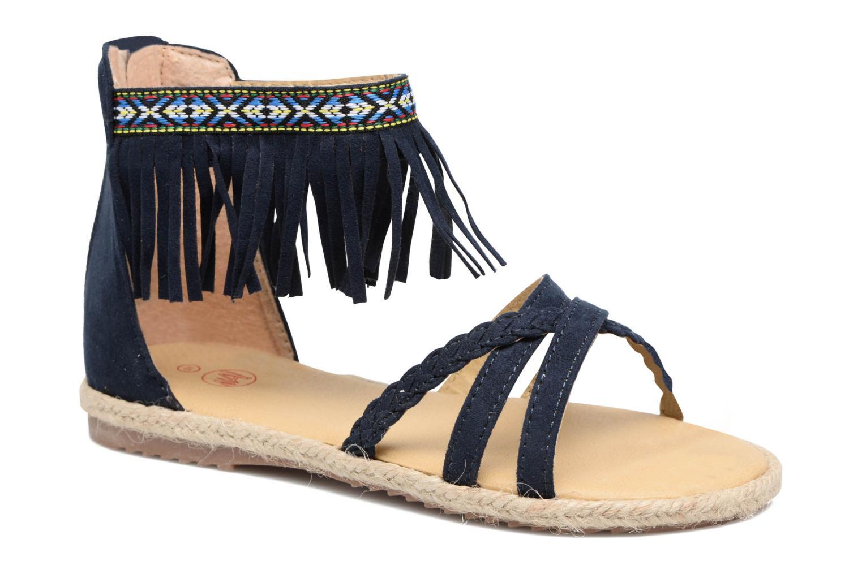Sandali e scarpe aperte NA! Rash Azzurro vedi dettaglio/paio