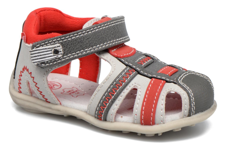 Sandali e scarpe aperte NA! Angeliko Rosso vedi dettaglio/paio