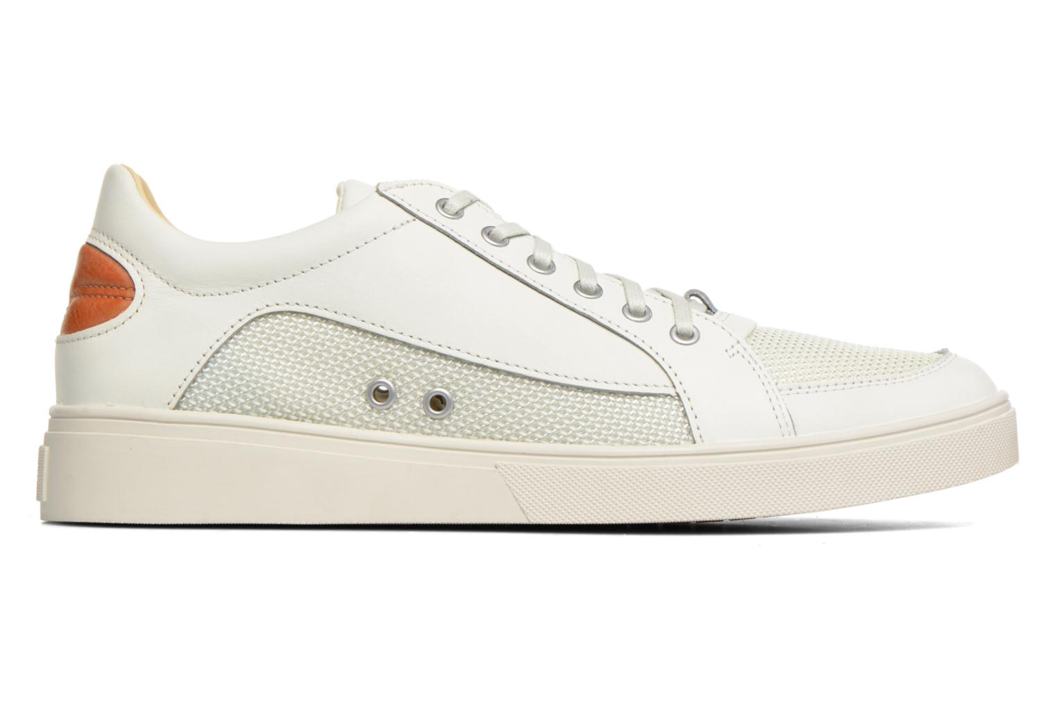 S-Groove low White