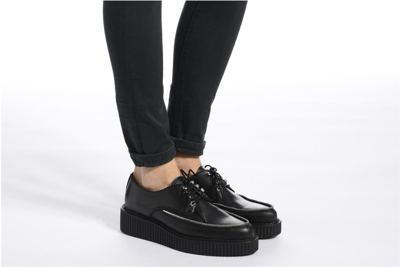 D-Styny Zip Black