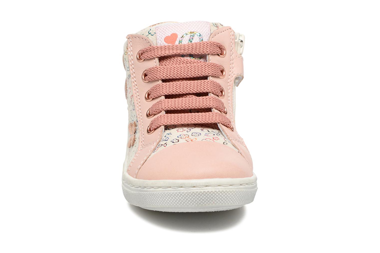 Sneakers Romagnoli Carla Wit model