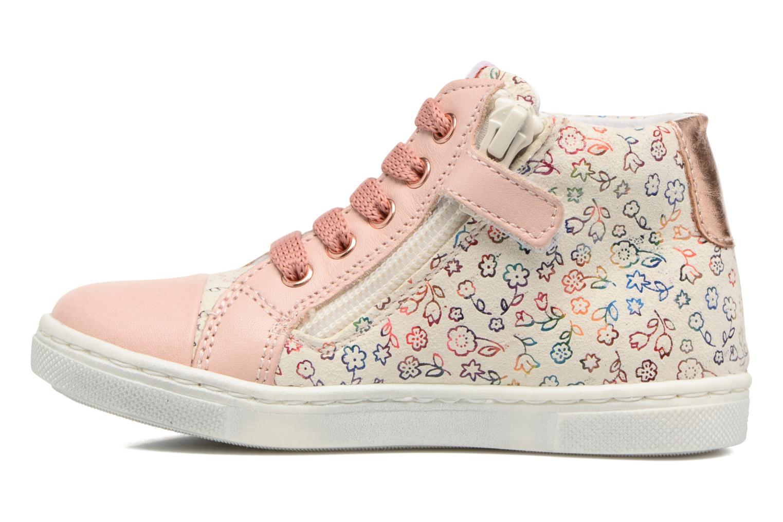 Sneakers Romagnoli Carla Wit voorkant