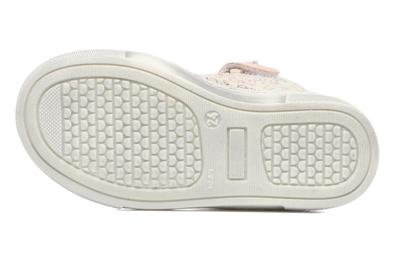 Sneakers Romagnoli Carla Wit boven