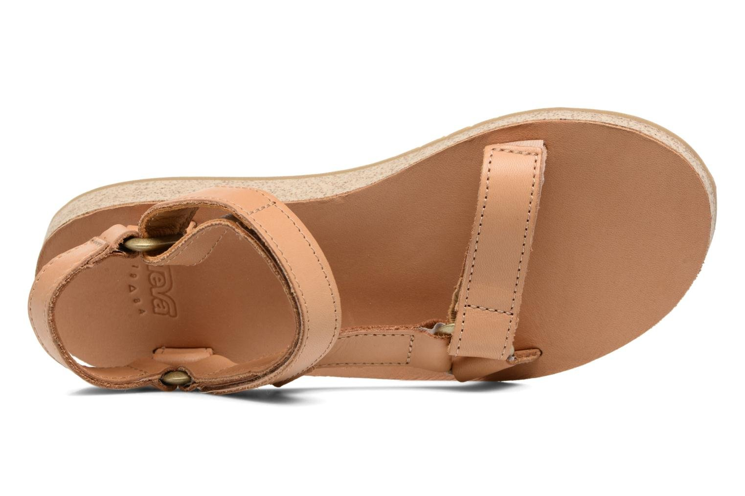 Original Universal Crafted Leather Tan