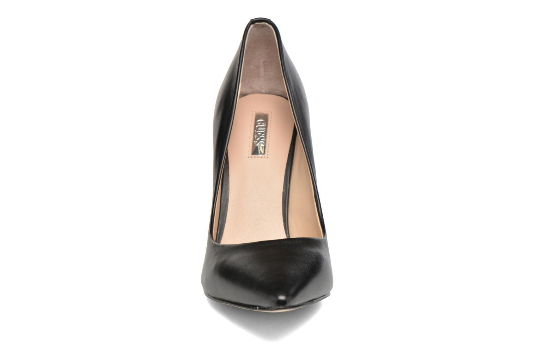 Escarpins Guess Blix Noir vue portées chaussures