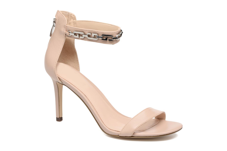 Grandes descuentos últimos zapatos Guess Charlet (Beige) - Sandalias Descuento
