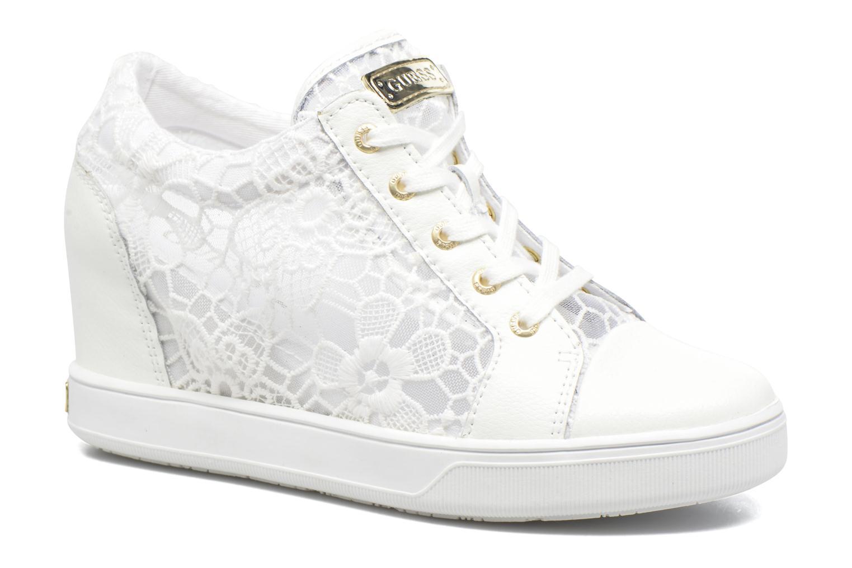 Finna Lace white