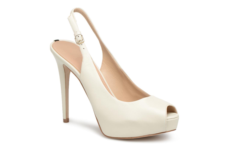 Zapatos promocionales Guess Huele (Blanco) - Zapatos de tacón   Los zapatos más populares para hombres y mujeres