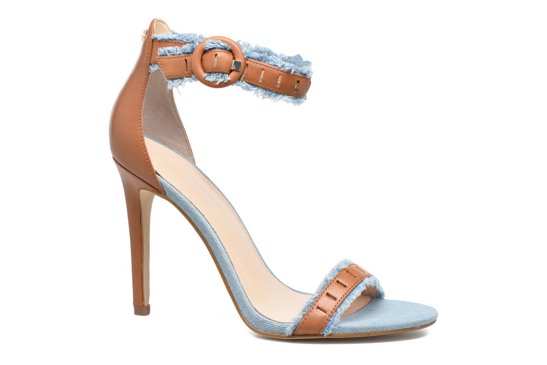 Sandales et nu-pieds Guess Petra Multicolore vue détail/paire
