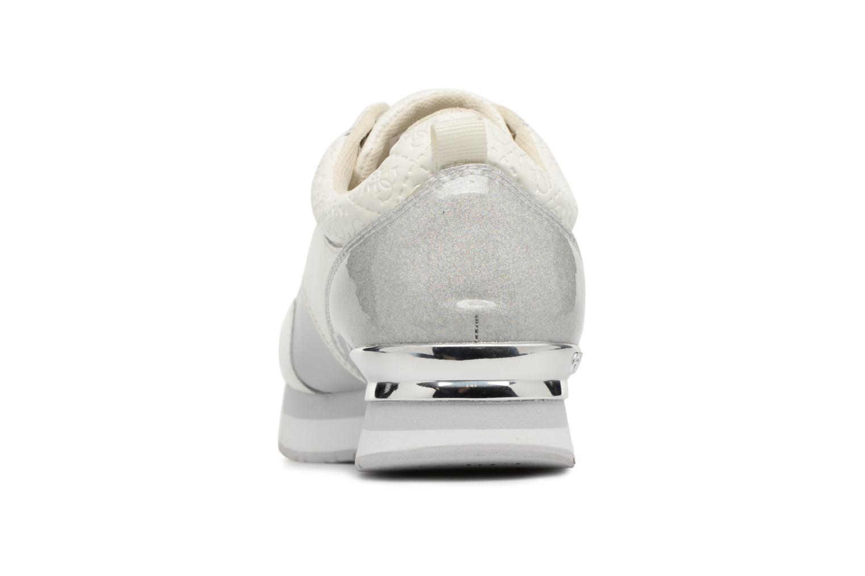 Sneakers Guess Rimma Bianco immagine destra