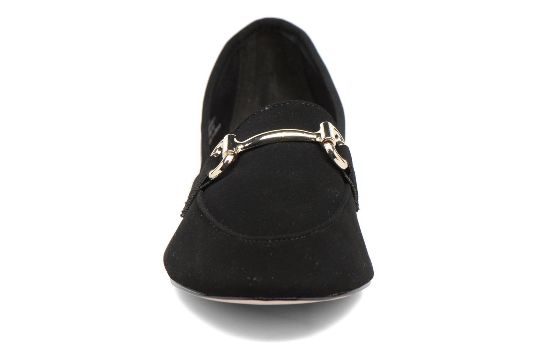 Mocassins Dorothy Perkins Lexi Noir vue portées chaussures