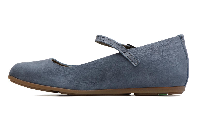 Zapatos promocionales El Naturalista Stella ND58 (Azul) - Bailarinas Bailarinas Bailarinas   Cómodo y bien parecido 753e0b