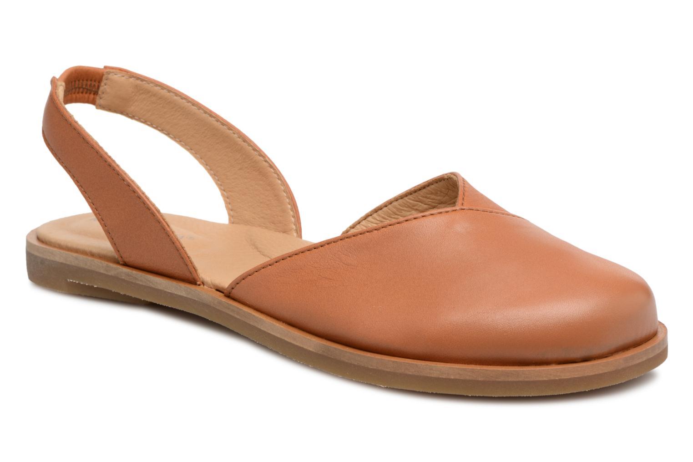Zapatos promocionales El Naturalista Tulip NF38 (Marrón) - Sandalias   Los zapatos más populares para hombres y mujeres