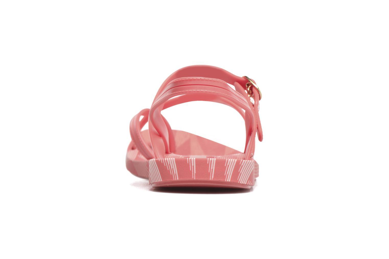 Fashion Sandal IV F Red