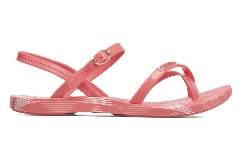 Sandales et nu-pieds Ipanema Fashion Sandal IV F Orange vue derrière