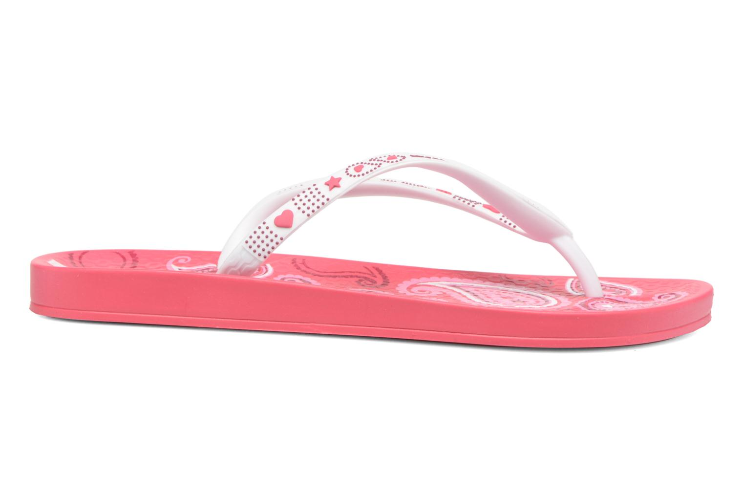Anatomic Lovely VII Pink/White