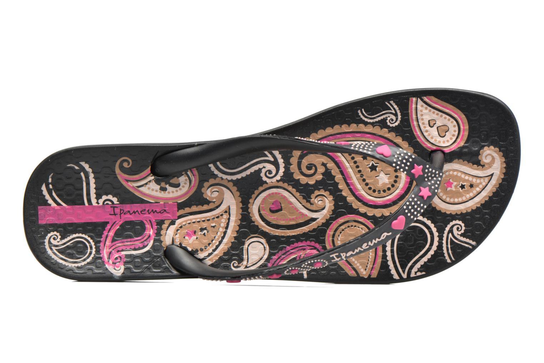 Anatomic Lovely VII Black/pink