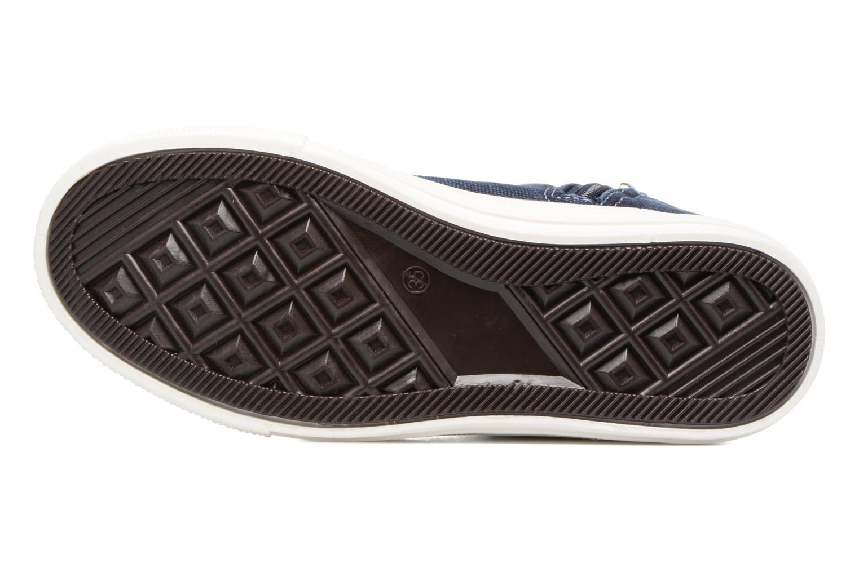 Midcut Shoes Tom Blue