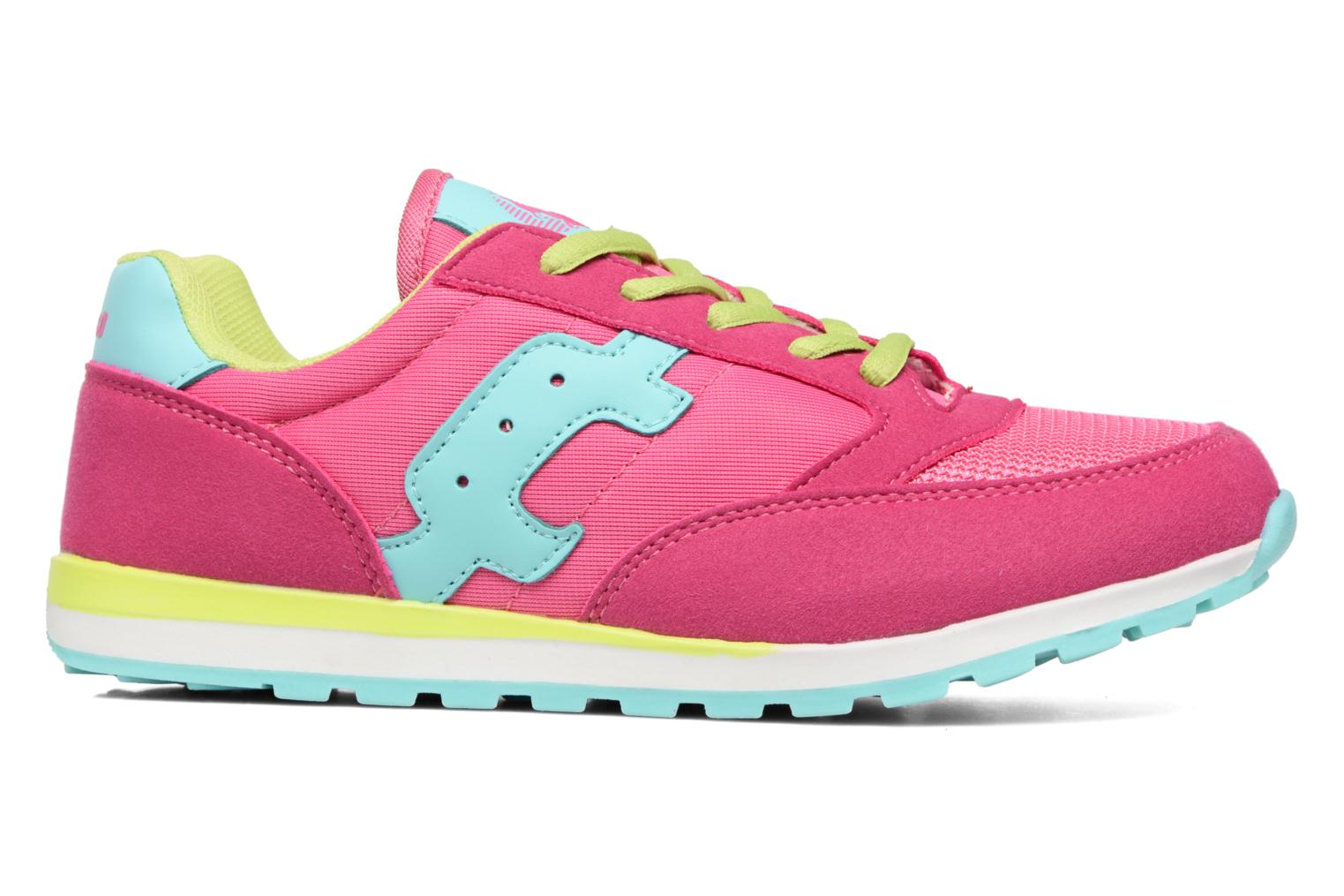 Boy/Girl'S Casual Shoes Size Fuxia