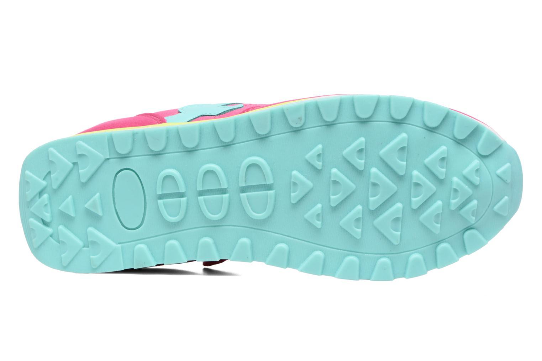 Baskets Canguro Boy/Girl'S Casual Shoes Size Rose vue haut