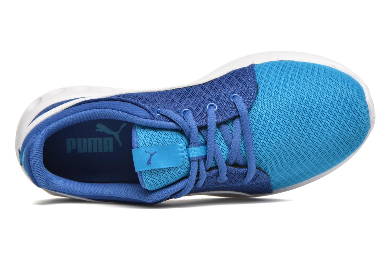 Carson Runner 400 Mesh Jr Blue Danube