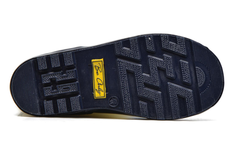 Laarzen Be Only Nautic Geel boven