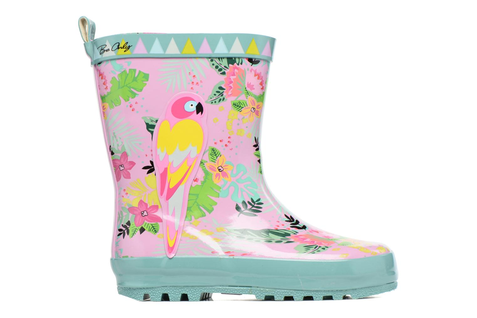 Boots & wellies Be Only Rio Multicolor back view