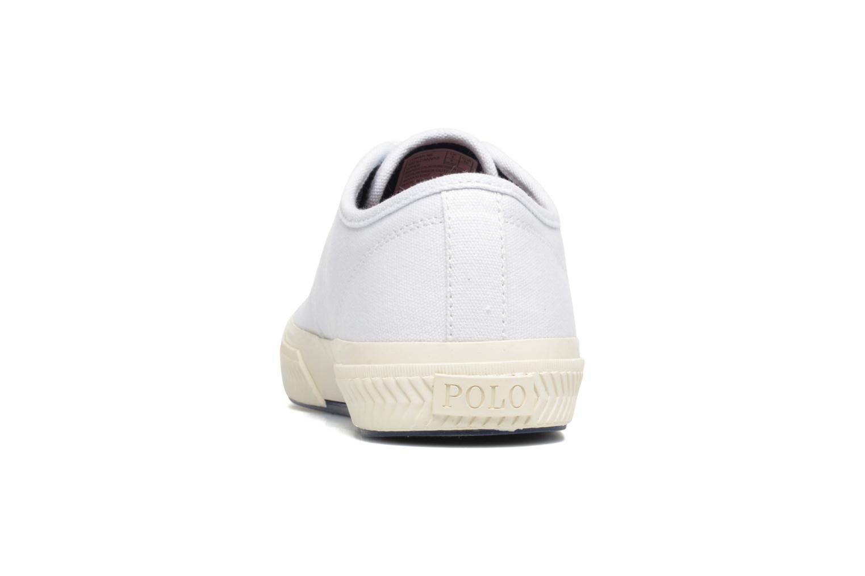 Polo Ralph Lauren Di Tiro-ne-sneakers-vulc Ingegno qY83cpXps1