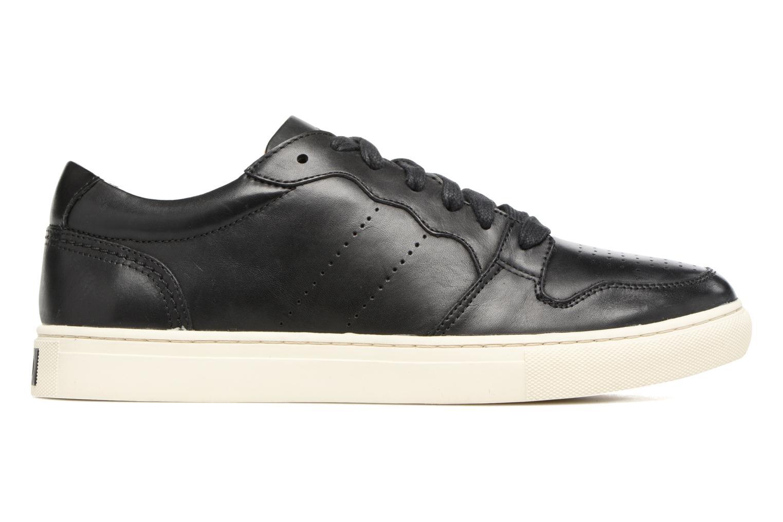 Baskets Polo Ralph Lauren Jeston-Sneakers-Athletic Shoe Noir vue derrière