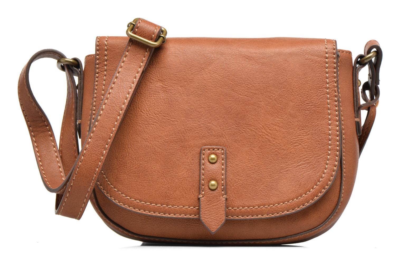 Sacs à main Esprit Pippa Saddle bag Marron vue détail/paire