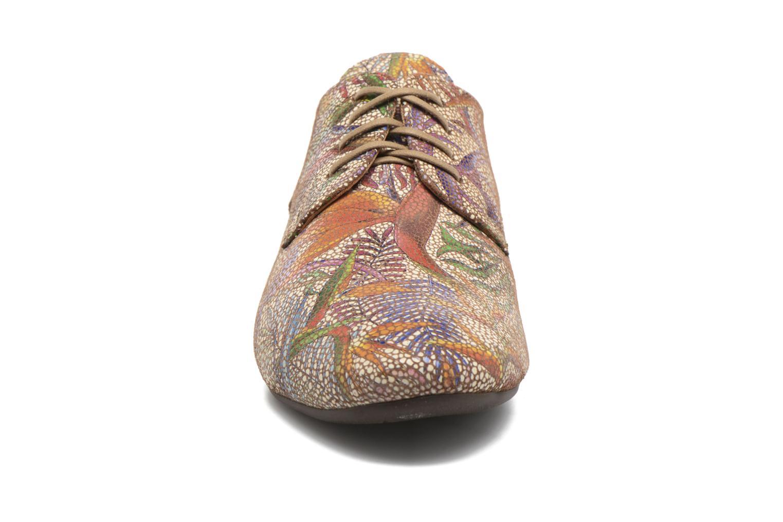 Chaussures à lacets Think! Guad 80270 Multicolore vue portées chaussures