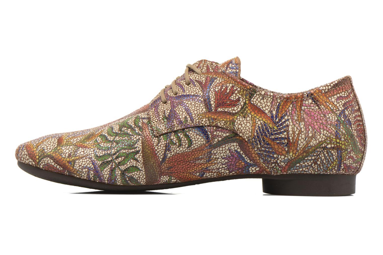 Chaussures à lacets Think! Guad 80270 Multicolore vue face