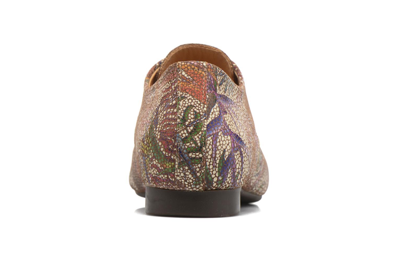 Chaussures à lacets Think! Guad 80270 Multicolore vue droite