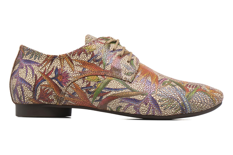 Chaussures à lacets Think! Guad 80270 Multicolore vue derrière