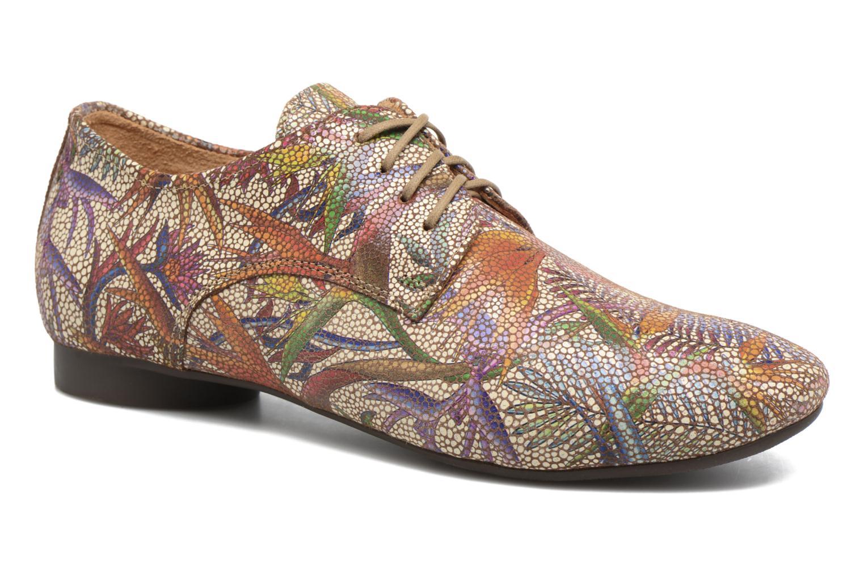 Chaussures à lacets Think! Guad 80270 Multicolore vue détail/paire