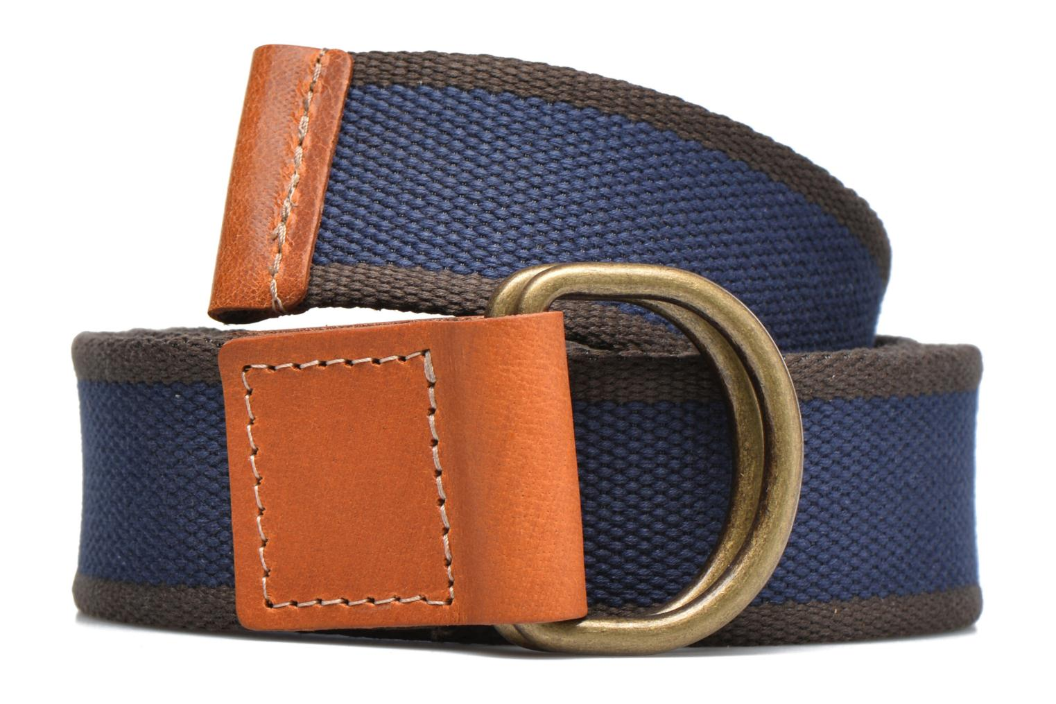 Webbing belt Dark Blue