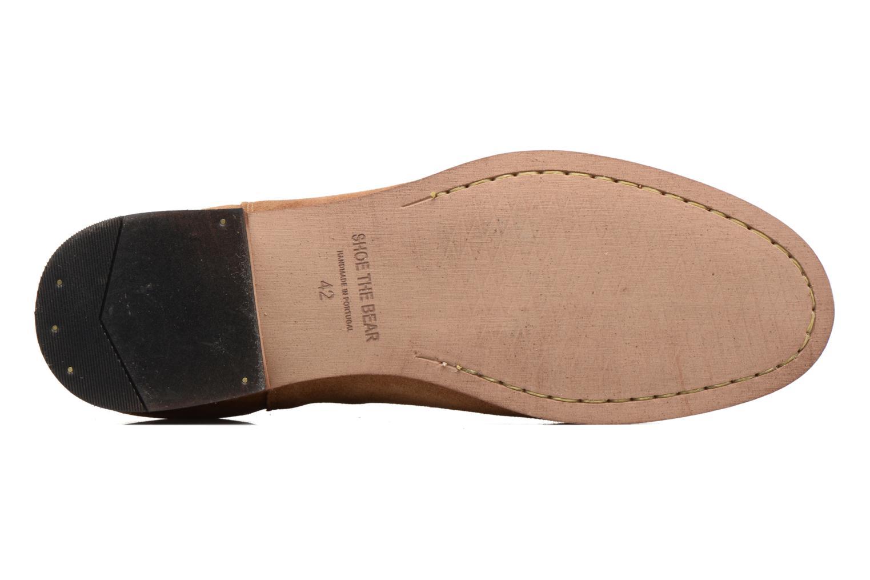 Bottines et boots Shoe the bear Chelsea M Marron vue haut