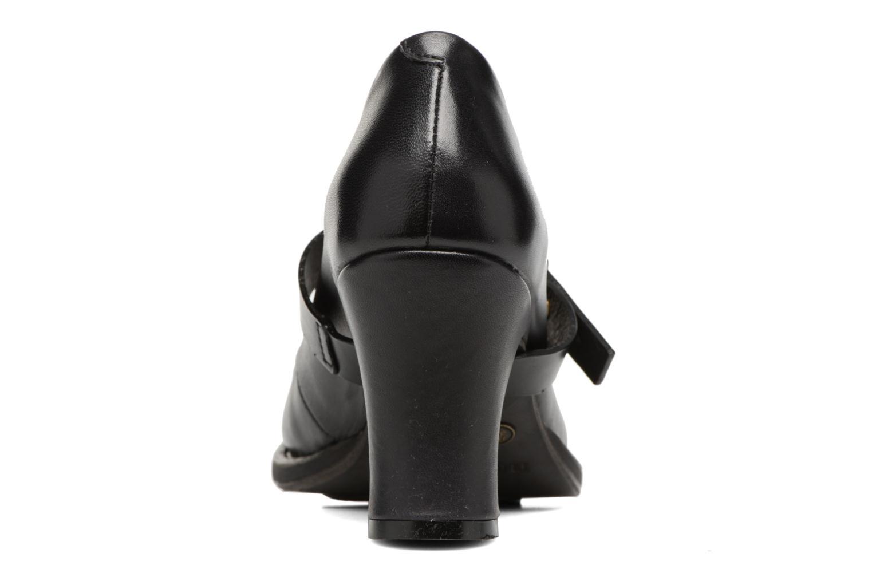 Escarpins Neosens Baladi S279 Noir vue droite