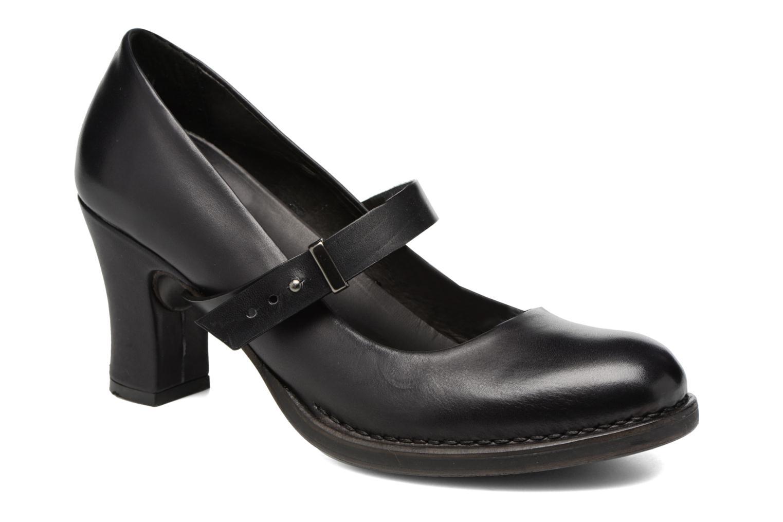 Marques Chaussure femme Neosens femme Baladi S279 Ebony