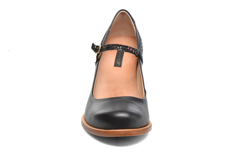 Escarpins Neosens Beba S930 Noir vue portées chaussures