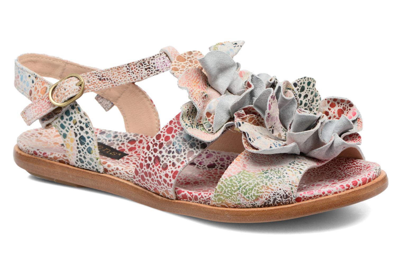 Grandes descuentos últimos zapatos Neosens Aurora S943 (Multicolor) - Sandalias Descuento