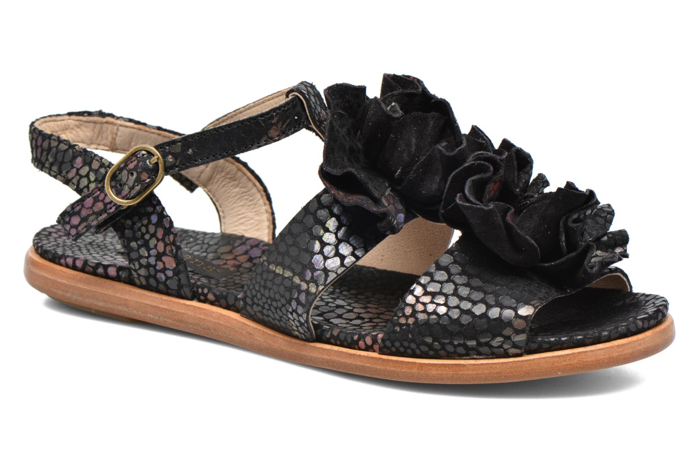 Zapatos promocionales Neosens Aurora S943 (Negro) - Sandalias   Gran descuento