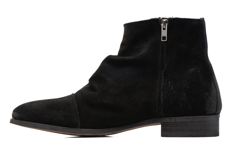Bottines et boots Shoe the bear Pione M Noir vue face